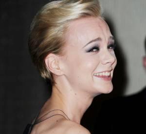 """Carey Mulligan, celle qu'on pensait voir en Hillary Clinton dans le biopic """"Rodham"""" a finalement refusé le rôle."""