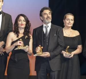Festival de Monte-Carlo 2013 : Mentalist, Breaking Bad... les grands gagnants