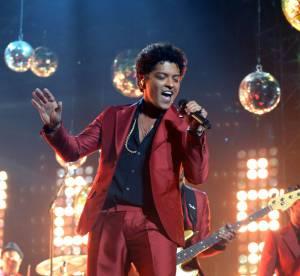 Bruno Mars : un clip disco et 80s pour sa chanson ''Treasure''