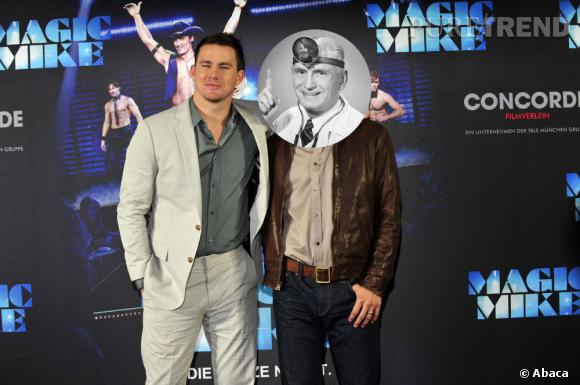Channing Tatum se lance dans l'aventure du petit écran en produisant une sitcom. Dr People, pourquoi un tel attrait pour les séries TV ?