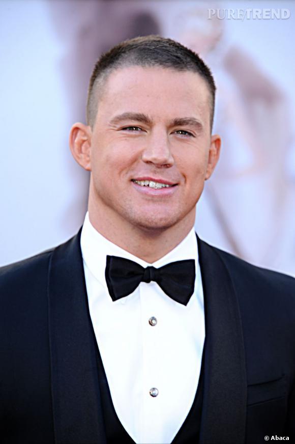 Après le cinéma, Channing Tatum s'intéresse-t-il au monde des séries TV ?