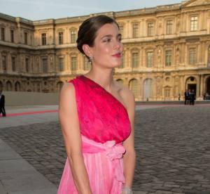 Charlotte Casiraghi, Milla Jovovich, Diana Ross... Le gala Liaisons au Louvre III
