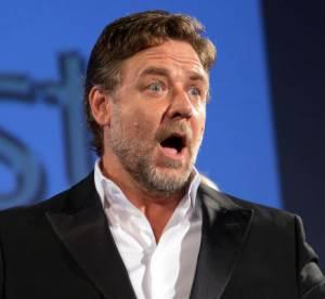 Russell Crowe : ''Mickael Jackson avait l'habitude de me pieger par telephone''
