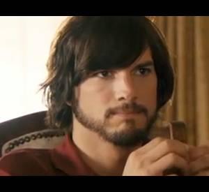 """Jobs"" : le premier trailer avec Ashton Kutcher."