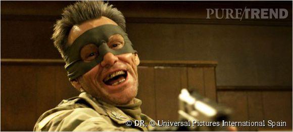 """Jim Carrey dans """"Kick Ass 2"""" : un film trop violent, la promo se fera sans lui !"""