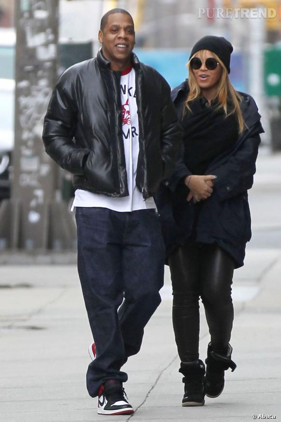 Jay-Z évoque dans sa chanson deux adultères...