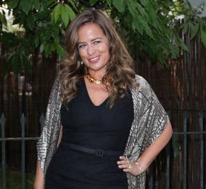 "Jade Jagger lors de la soirée ""Serpentine Gallery Summer Party""."