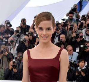 Emma Watson la menteuse : ''Je n'ai que 8 paires de chaussures''
