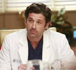 Patrick Dempsey : Grey's Anatomy, bientot la fin pour Docteur Mamour ?