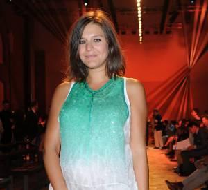 Margherita Missoni au défilé Missoni à Milan.