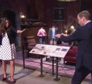 Kate Middleton et Prince William : un bebe loin des codes royaux