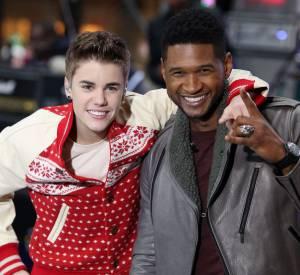 Usher va monter sur scène pour le 4 juillet... avec son protégé ?