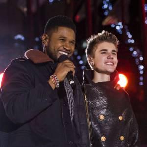 Usher, prépare un enorme show pour le 4 juillet.