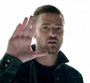 Justin Timberlake, l'art du nu : Tunnel Vision, son clip ultra sexy