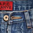Kanye West pour A.P.C