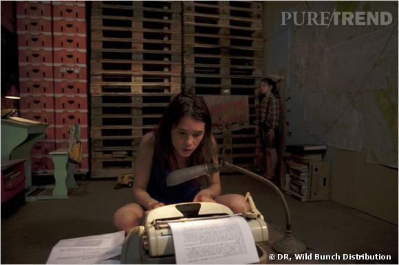 """Astrid Bergès-Frisbey pour """"Juliette"""", au cinéma le 17 juillet."""