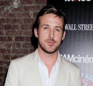 Ryan Gosling : retour charmant sur tapis rouge pour ''Only God Forgives''