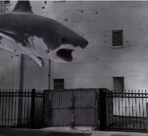 Sharknado : une suite deja en preparation !