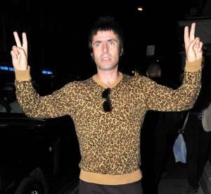 Liam Gallagher : nouvel enfant illegitime pour l'ex chanteur d'Oasis
