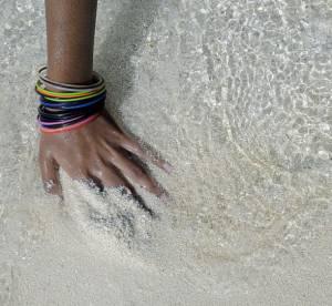 Hipanema, Sous le sable, Chanael K : les bijoux de plage