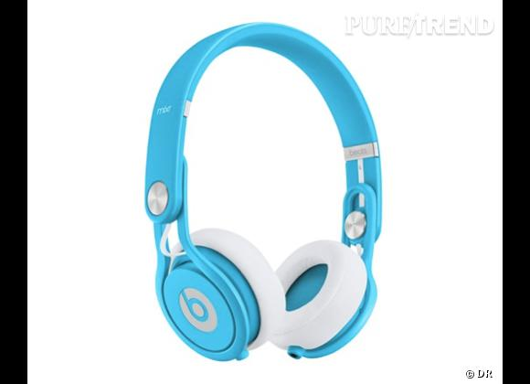 Le must have de Marie    Casque Beats by Dr Dre, environ 250 €