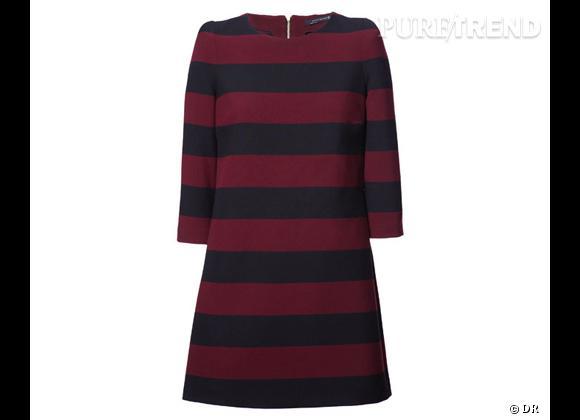 Le must have de Chloé bis     Robe Zara, 29,99 € soldée