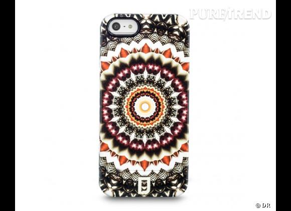 Le must have de     Coque Iphone Dannijo, environ 73 €