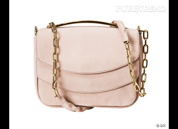 Le must have d'Amélie     Sac H&M, 69,95 €