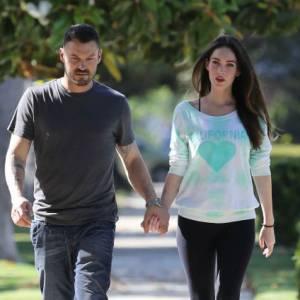Megan Fox et Brian Austin, parents pour la deuxième fois.