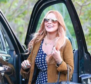 Lindsay Lohan, Britney Spears, Rita Ora : les flops de la semaine
