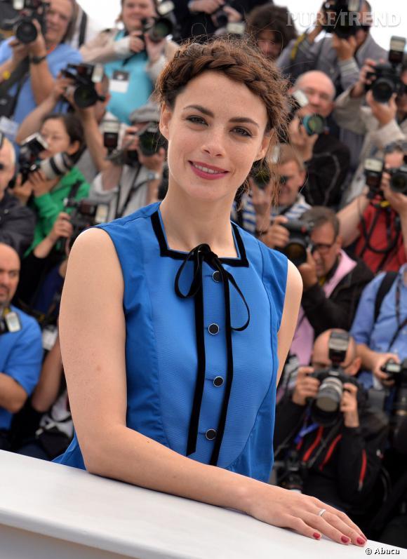 Bérénice Bejo de son côté prend la deuxième place chez les femmes avec 800 000 euros par film.