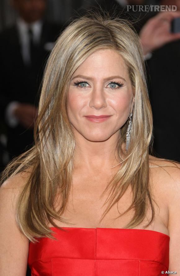 Jennifer Aniston est formelle : la coupe Rachel ? Plus jamais !