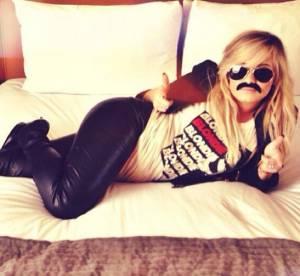 Demi Lovato nue : les photos devoilees par une ex petite amie
