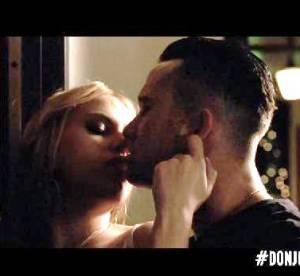 Scarlett Johansson et Joseph Gordon-Levitt, couple hot pour Don Jon