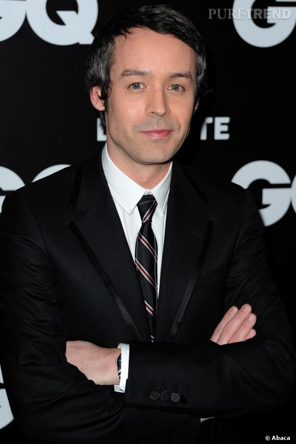 Yann Barthès, le nouveau boss d'Ophélie Meunier.