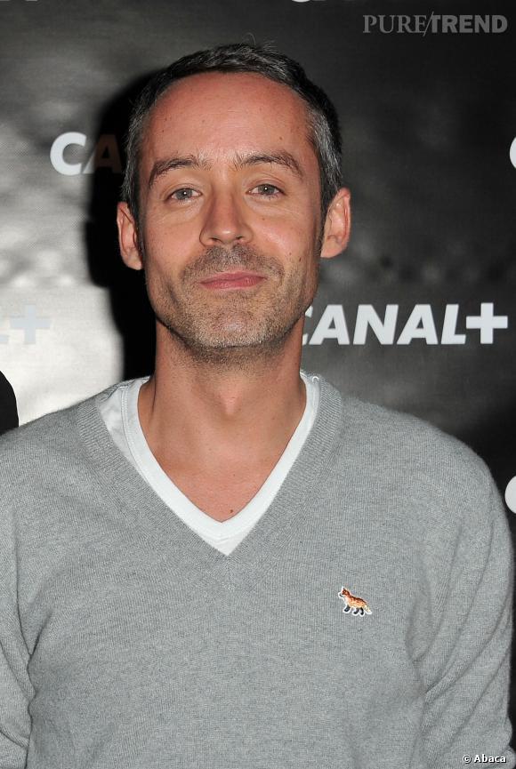 Yann Barthès sera épaulé par Ophélie Meunier pour son Petit Journal.