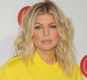 Fergie en 25 looks : le parcours beaute de la maman de 38 ans
