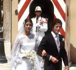 Mariages en serie a Monaco : Caroline, Grace Kelly, Charlene...