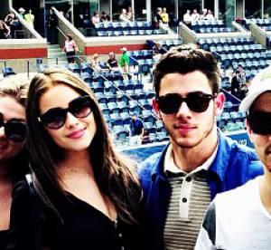 Nick Jonas : l'ex de Miley Cyrus sort avec Miss Univers !