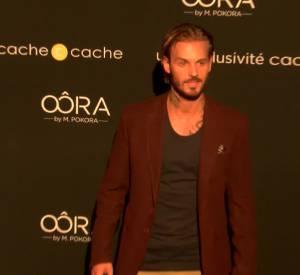 Matt Pokora lance Oôra sa collection de prêt-à-porter pour femme.