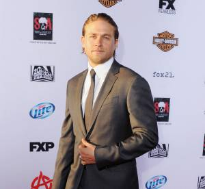 50 Shades of Grey : Charlie Hunnam, ses looks les plus sexy