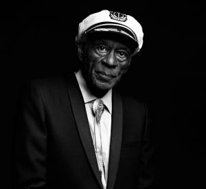 Chuck Berry pour le Music Project de Saint Laurent par Hedi Slimane.