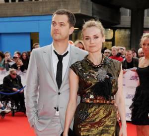 """Joshua Jackson et Diane Kruger : un couple glamour... qui a connu un premier """"date"""" difficile !"""