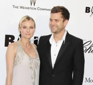 Joshua Jackson et Diane Kruger : un couple dont le premier rencard était désastreux.