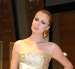 Ireland Baldwin : une jeune top model en or pour le diner Anna Wintour