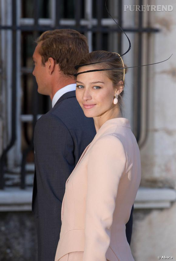 Pierre Casiraghi et Beatrice Borromeo au mariage du Prince Felix : bientôt un nouveau mariage sur le rocher ?