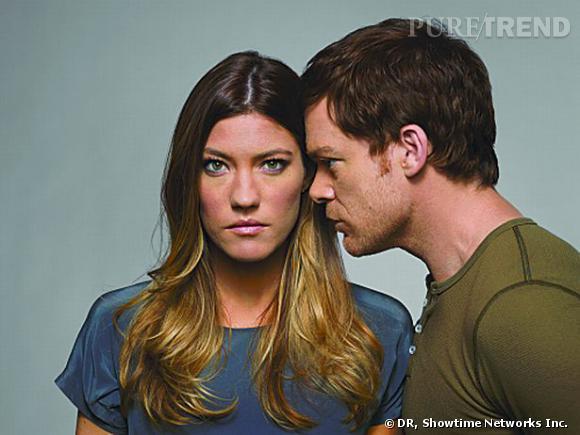 """Debra va-t-elle mourir à la fin de """"Dexter"""" ?"""