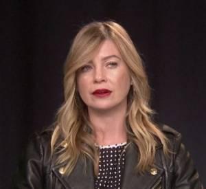 """Ellen Pompeo est très fière de sa série """"Grey's Anatomy"""". Si fière qu'elle ne comprend pas pourquoi elle n'est pas nominée aux Emmys ?"""