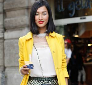 Le best of street style de la Fashion Week de Milan