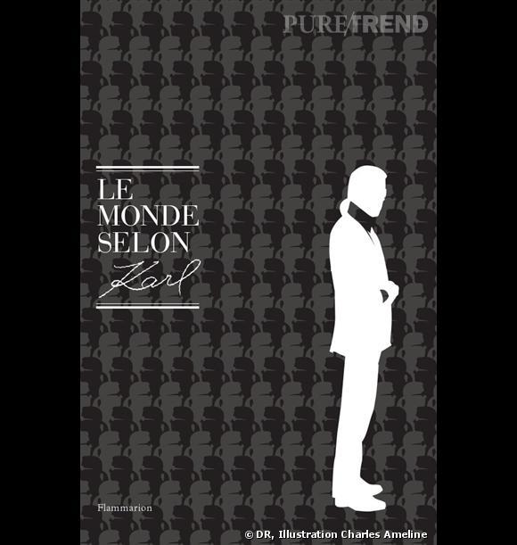 """""""Le Monde selon Karl"""" aux éditions Flammarion."""
